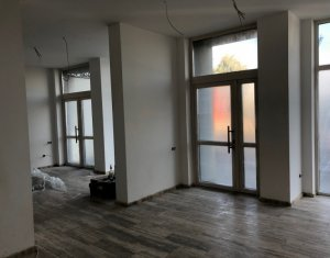 Commercial space for rent, 136m2 in Cluj-napoca, zone Marasti