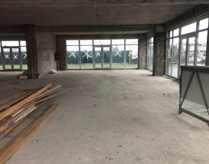 Commercial space for rent, 274m2 in Cluj-napoca, zone Marasti