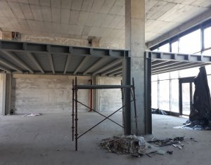 Commercial space for sale, 700m2 in Cluj Napoca, zone Gara