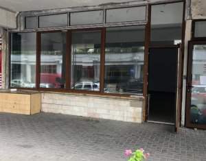 Commercial space for rent, 61m2 in Cluj Napoca, zone Zorilor