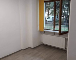 Office for rent, 48m2 in Cluj-napoca, zone Centru