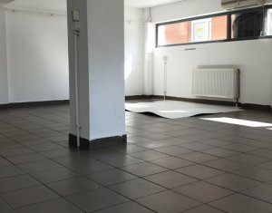 Commercial space for rent, 80m2 in Cluj Napoca, zone Zorilor