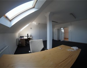 Office for rent, 34.45m2 in Cluj-napoca, zone Iris