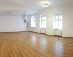 Office for rent, 70m2 in Cluj-napoca, zone Centru