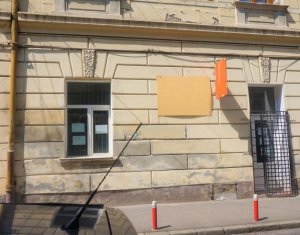 Commercial space for rent, 35m2 in Cluj Napoca, zone Centru