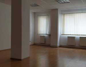 Office for rent, 46m2 in Cluj-napoca, zone Zorilor
