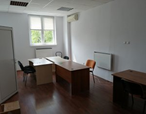 Office for rent, 52m2 in Cluj-napoca, zone Gheorgheni