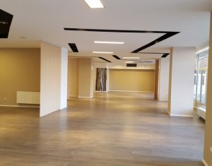 Commercial space for rent, 904m2 in Cluj-napoca, zone Zorilor
