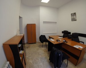Office for rent, 25m2 in Cluj-napoca