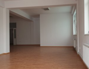Office for rent, 84m2 in Cluj-napoca, zone Iris