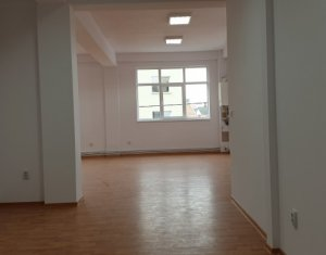 Office for rent, 80m2 in Cluj-napoca, zone Gara