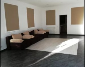 Spatiu comercial, recent renovat, 43mp open space, Iris
