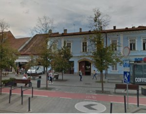 Commercial space for rent, 75m2 in Cluj Napoca, zone Centru