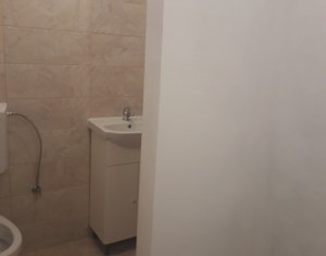 Spatiu comercial, 25mp, ultracentral, in curte comuna