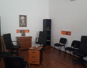 Office for rent, 42m2 in Cluj-napoca, zone Centru