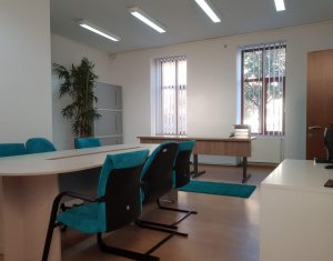 Office for rent, 82m2 in Cluj-napoca, zone Centru