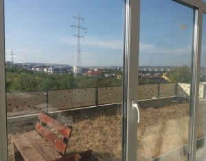 Commercial space for rent, 262m2 in Cluj-napoca, zone Becas