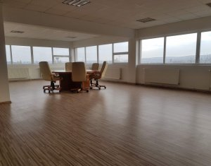 Office for rent, 488m2 in Cluj-napoca, zone Iris