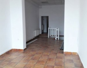 Spatiu comercial, Zona Ultracentrala , 125mp