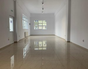 Office for rent, 63m2 in Cluj-napoca, zone Gara