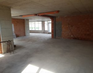 Commercial space for rent, 200m2 in Cluj-napoca, zone Someseni