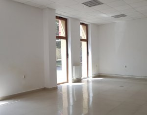 Office for rent, 70m2 in Cluj-napoca